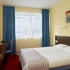 Отель Focus Gdańsk комната для гостей фото 7