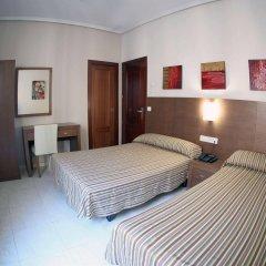 Гостевой Дом Atocha Almudena Martín комната для гостей фото 3