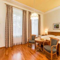 Отель Bavaria Италия, Меран - отзывы, цены и фото номеров - забронировать отель Bavaria онлайн комната для гостей фото 4