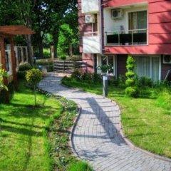 Апартаменты Ravda Apartments Равда