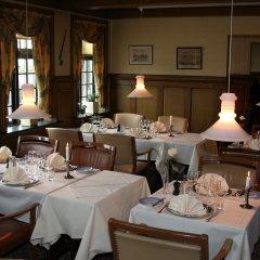 Отель Best Western Kryb I Ly Фредерисия питание фото 3