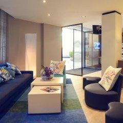 Отель Mercure Nice Centre Grimaldi интерьер отеля