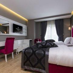 Отель Dencity комната для гостей фото 4