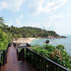 Отель The Villas by Silavadee Pool Spa Resort пляж фото 2