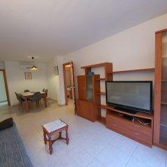 Отель Nil Испания, Курорт Росес - отзывы, цены и фото номеров - забронировать отель Nil онлайн комната для гостей