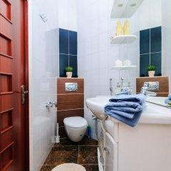 Гостиница Apartmenty Uyut Old Arbat ванная фото 2