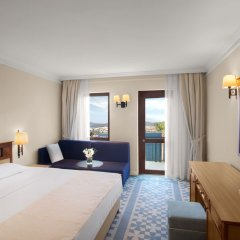 Отель Asteria Bodrum Resort - All Inclusive комната для гостей фото 3