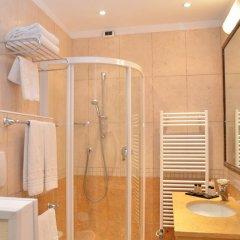 Hotel Dolomiti ванная