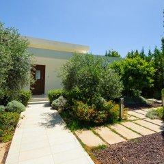 Отель Oceanview Villa 069 Кипр, Протарас - отзывы, цены и фото номеров - забронировать отель Oceanview Villa 069 онлайн фото 2