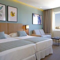 Hotel RIU Plaza Espana комната для гостей фото 8