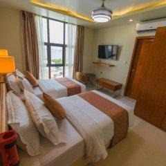 Отель Unima Grand комната для гостей фото 3