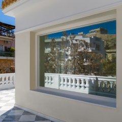 Отель Noble Suites Афины комната для гостей фото 3