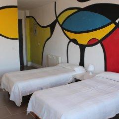 Отель Apartaments La Perla Negra детские мероприятия