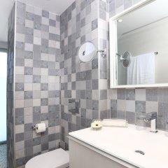 Hotel Mar Azul - Только для взрослых ванная фото 2