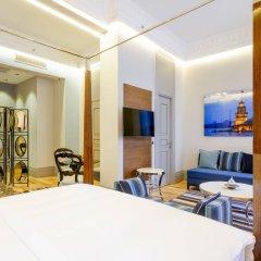 Отель Ravouna 1906 Suites - Special Class, Adults Only комната для гостей фото 5
