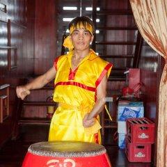 Отель Halong Royal Palace Cruise интерьер отеля фото 3