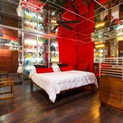 Reina Roja Hotel - Adults Only комната для гостей