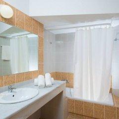 Отель Rethymno Village ванная