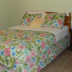 Отель The Residences At Briarwood Ямайка, Дискавери-Бей - отзывы, цены и фото номеров - забронировать отель The Residences At Briarwood онлайн комната для гостей