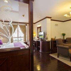 Ttc Hotel Premium Далат спа