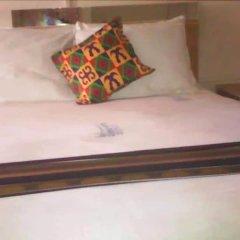 Отель Queens Hotel Гана, Аккра - отзывы, цены и фото номеров - забронировать отель Queens Hotel онлайн комната для гостей фото 3
