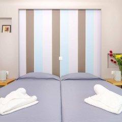 Отель Ilios Studios Stalis сейф в номере