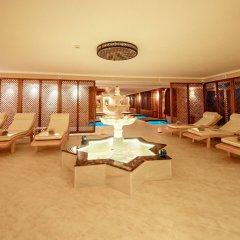 Hotel Aqua - All Inclusive спа фото 2