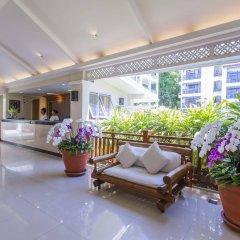 Отель Kantary Bay Hotel, Phuket Таиланд, Пхукет - 3 отзыва об отеле, цены и фото номеров - забронировать отель Kantary Bay Hotel, Phuket онлайн интерьер отеля фото 2