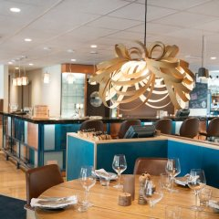 Radisson Blu Royal Hotel, Stavanger гостиничный бар