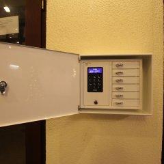 Отель Boutique Apartments Leipzig II Германия, Лейпциг - отзывы, цены и фото номеров - забронировать отель Boutique Apartments Leipzig II онлайн банкомат