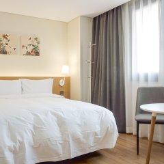 Отель Inno Stay Сеул комната для гостей
