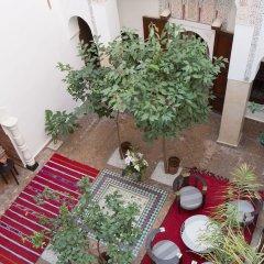 Отель Riad Assala Марокко, Марракеш - отзывы, цены и фото номеров - забронировать отель Riad Assala онлайн фото 8