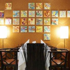 Hotel Das Tyrol питание фото 3