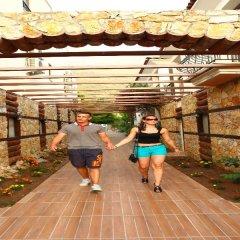 Отель Liberty Hotels Oludeniz фитнесс-зал