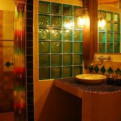 Отель Charm Churee Village ванная