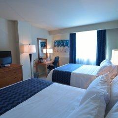 Отель Holiday Inn Express Cabo San Lucas удобства в номере