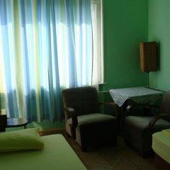 Отель Kokob Hostel Болгария, Пловдив - отзывы, цены и фото номеров - забронировать отель Kokob Hostel онлайн комната для гостей фото 3