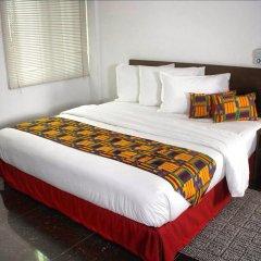 Отель PSB Guest House комната для гостей фото 3