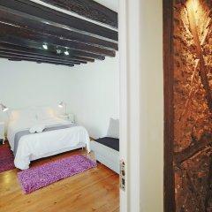 Rossio Hostel Лиссабон комната для гостей фото 4