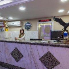 Отель Mexico Испания, Мадрид - отзывы, цены и фото номеров - забронировать отель Mexico онлайн фото 4
