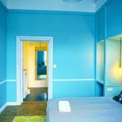 Отель 4th Floor Bed and Breakfast спа