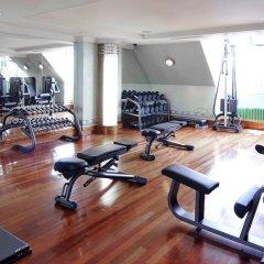 Отель Claridge's фитнесс-зал фото 3
