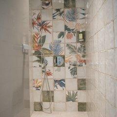 Kubic Athens Smart Hotel ванная
