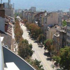 Бутик Отель Ле Фльор балкон фото 3