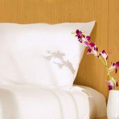 Отель ibis Al Barsha спа