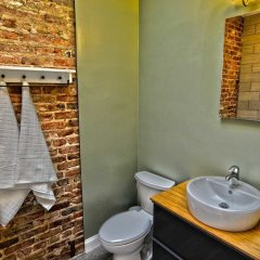 Отель 1347 Northwest Apartment #1053 - 1 Br Apts США, Вашингтон - отзывы, цены и фото номеров - забронировать отель 1347 Northwest Apartment #1053 - 1 Br Apts онлайн ванная фото 2