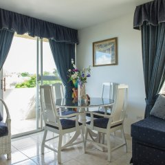 Отель Dolphin Beach Suite комната для гостей фото 2