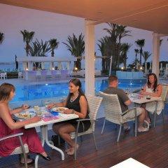 Okeanos Beach Hotel бассейн фото 2