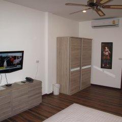 Отель QG Resort удобства в номере