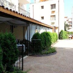 Отель Апарт-Отель Menada Dawn Park Болгария, Солнечный берег - отзывы, цены и фото номеров - забронировать отель Апарт-Отель Menada Dawn Park онлайн с домашними животными